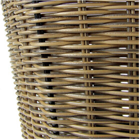 KlickFix Structura Basket EF brown